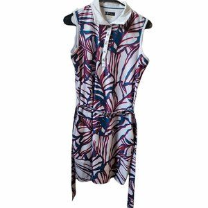 Greg Norman Playdry golf dress sz M